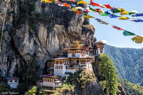 The Ultimate Guide To Hiking To The Tiger's Nest, Bhutan