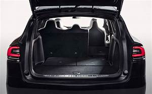 Tesla Model X in 7-seat configuration finally gets fold-flat 2nd row seats [Video]