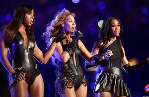 Destiny's Child Reunion: Michelle Williams Says It May ...