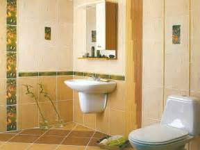 bathroom wall tile designs gallery for gt yellow tile bathroom