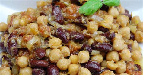 cuisiner des haricots verts frais sauté de légumineuses recette par tchop afrik 39 a cuisine