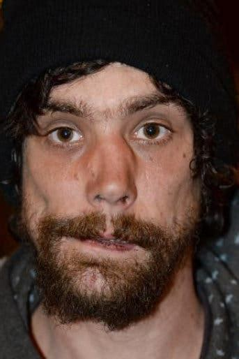 homeless hero  manchester attack  accused