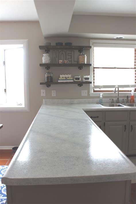 giani countertop kitchen reveal with giani countertop kit giveaway
