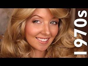 My Everyday 70s Chill Natural Makeup tutorial  NO FOUNDATION NO EYELINER