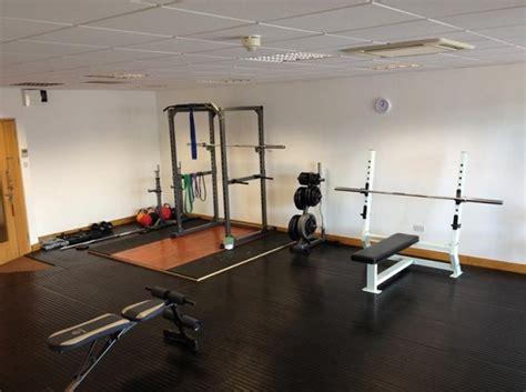 Rubber Flooring For Home Gym  Flooring Ideas Floor