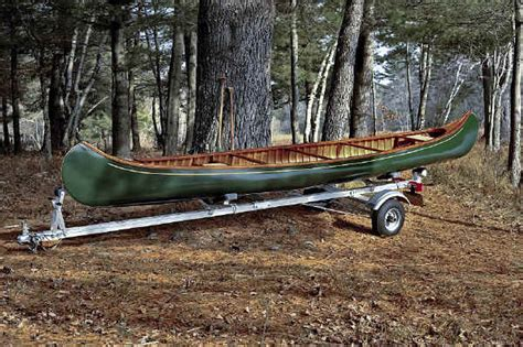 Old Town Sport Boat by Castlecraft Photo Gallery Of Trailex Trailers Canoes