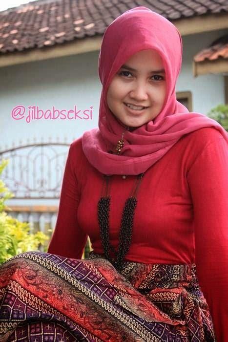 jilbab seksi hijab style