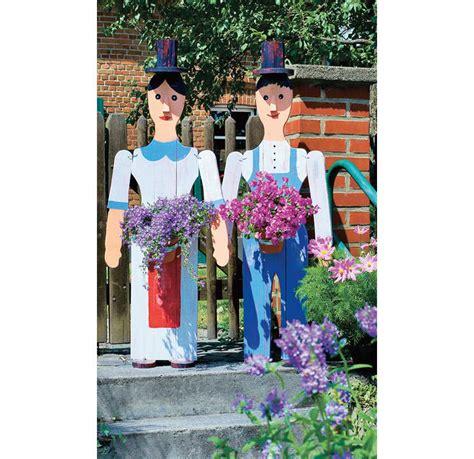 Garten Deko Figuren by Gartendeko Figuren Selbst De