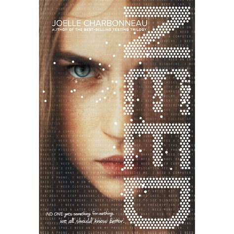 Need By Joelle Charbonneau — Reviews, Discussion