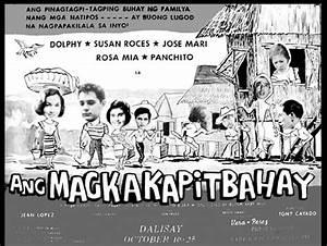 SUSAN ROCES ANG MAGKAKAPITBAHAY 1960
