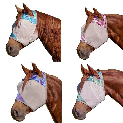 fly mask horses horse amazon