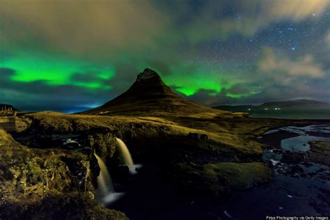 The Natural Beauty Of Mount Kirkjufell Will Induce You To