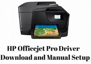 Hp Officejet Pro 8710 All In One Printer Series