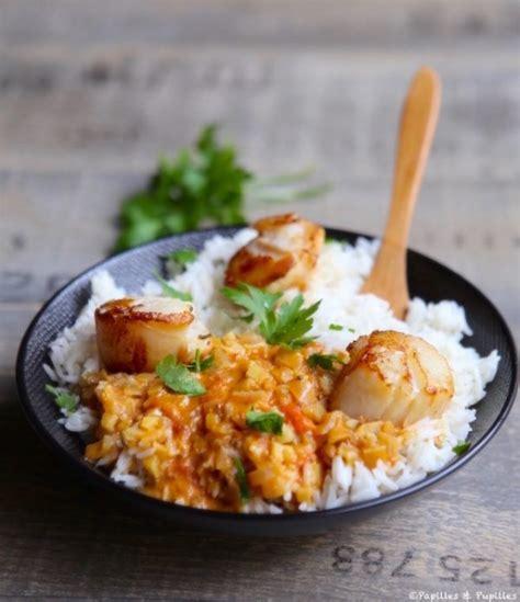 utilisation du lait de coco en cuisine jacques rôties et riz au lait de coco curry et