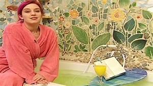 Badezimmer Deko Selber Machen : badezimmer deko wannenablage selber machen tooltown ~ Lizthompson.info Haus und Dekorationen