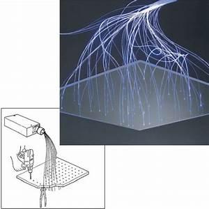 Sternenhimmel Selber Bauen : rgb led sternenhimmel glasfaser 240 lichtpunkte lichtfaser star 5w auto sauna ebay ~ Orissabook.com Haus und Dekorationen