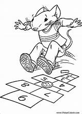 Hopscotch Coloring Pages Jawar Watson Uploaded Below sketch template
