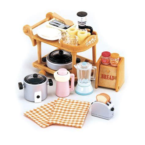 batterie de cuisine cuisinox batterie de cuisine sylvanian jeux jouets loisirs