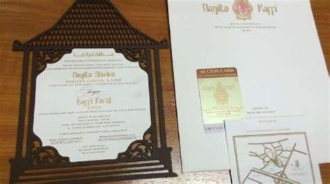 desain undangan pernikahan tema jawa kata kata mutiara