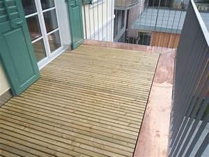 Balkonboden Neu Streichen : balkon holzboden streichen kreative ideen f r ~ Michelbontemps.com Haus und Dekorationen