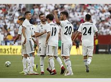 Real Madrid vs Roma 2018 live stream Time, TV channels