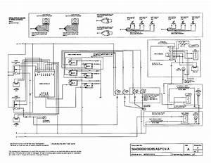 Thermador Prd484eehc  01 Range Parts
