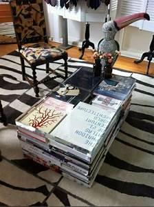 Tisch Aus Büchern : wohnung dekorieren 65 ausgefallene dekoideen wie sie b cher ins innendesign einbeziehen ~ Buech-reservation.com Haus und Dekorationen