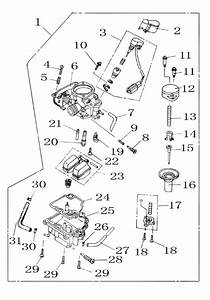 49cc Carburetor Diagram