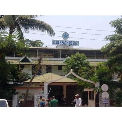 Star Beach Resort Goa (Colva) - Hotel Reviews Photos