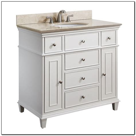 White 36 Bathroom Vanity Without Top by 36 Inch Bathroom Vanity With Top Interior Design