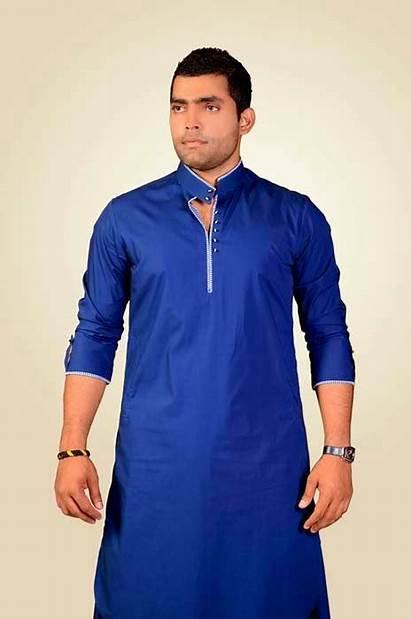Kameez Shalwar Eid Summer Humayun Alamgir Cotton
