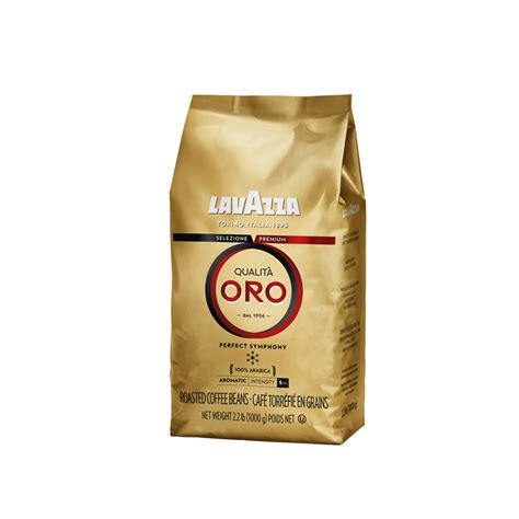 Espresso beans are coffee beans that have been pressed and dark roasted to make espresso. Lavazza Qualita Oro Whole Bean Coffee Blend Medium Roast 2 ...