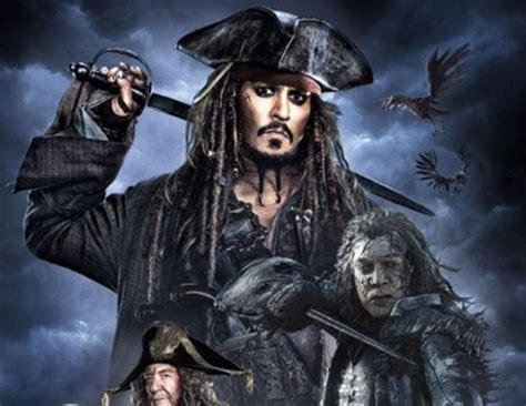 pirates   caribbean salazars rache film