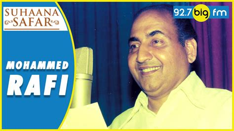 mohammed rafi birthday special top mohammed rafi special