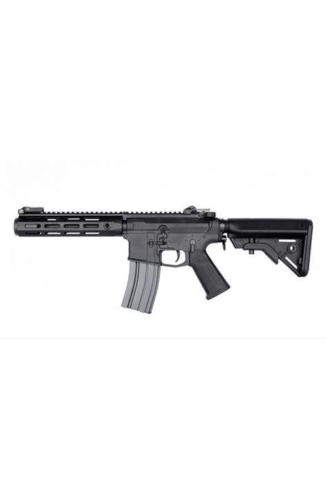 E&l Ar Mur Custom M4 Sbr Aeg Rifle  Extreme Airsoft