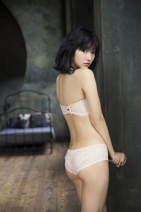 rena takeda image    gravure photo