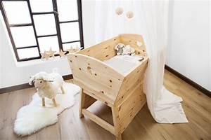 Baby Wiege Holz : kinderbett system die holzartikel manufaktur ~ Frokenaadalensverden.com Haus und Dekorationen