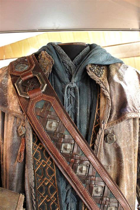 cosplay  hobbit costume kili reference aidan turner