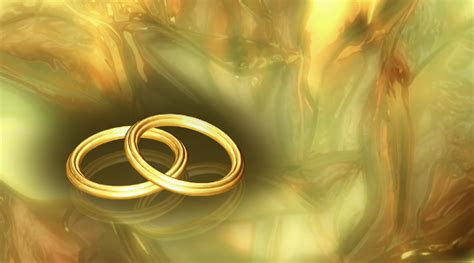 silver wedding bands and weddings free backgrounds archives motion