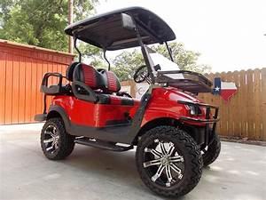 Rollnred Carbon Edition Phantom Golf Cart