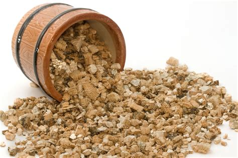 gardening  vermiculite vermiculite   information