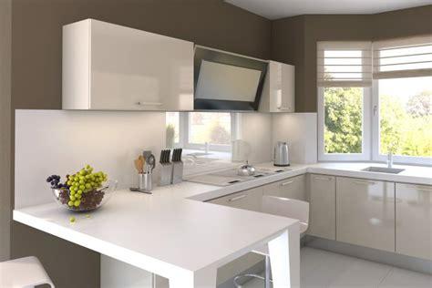 id馥s couleurs cuisine peinture cuisine avec meubles blancs 30 id es inspirantes avec cuisine blanche couleur mur et peinture cuisine meubles blancs 25 id c3 a9es mur