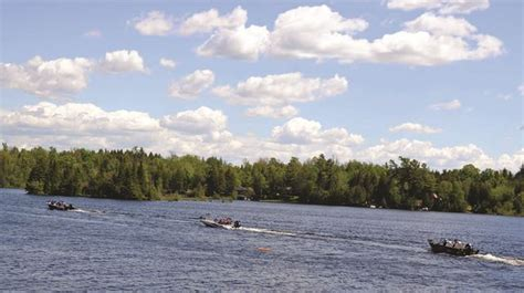 Public Boat Launch Sturgeon Lake by 5 Amazing Fishing Spots In The Kawarthas Toronto