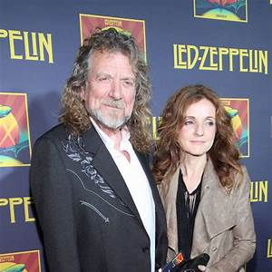 Patty Griffin: 'I'm not married to Robert Plant ...