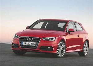 La Nuova Audi A3