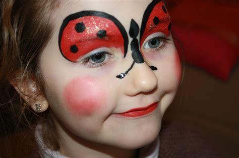 modele maquillage enfant loustik