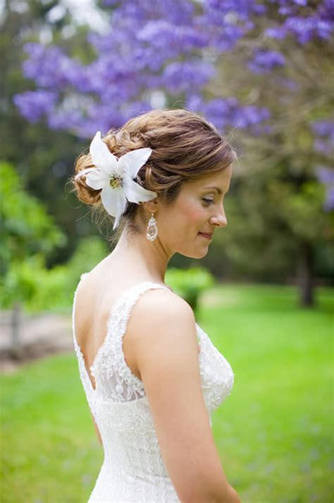 fashion trends beach wedding hairstyle
