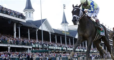 kentucky derby kentucky derby always dreaming has perfect trip after trainer s smart move early in week