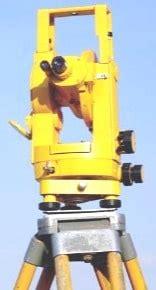 surveying instruments  angle  elevation measurements