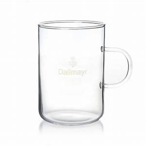 Tee Im Glas : dallmayr teeglas aufgussbeutel 250 ml tee glas 0 25 l gl ser im tee ~ Markanthonyermac.com Haus und Dekorationen
